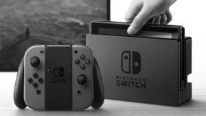 Nintendo Switch in Stock Alerts